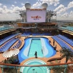 The Latest: 1st Cruise Ship In Puerto Rico Since Pandemic