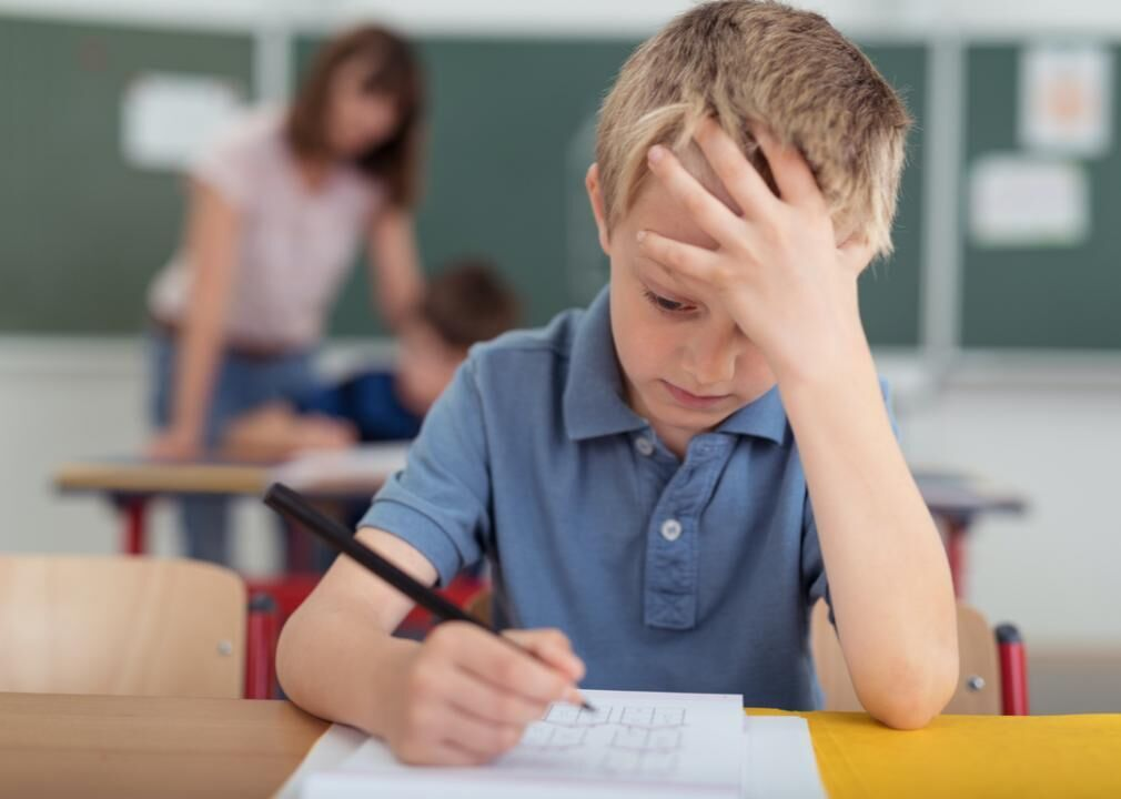 Many Predicted Some Kind Of 'covid Slide' In Learning. Test Results Show How Bad It Is