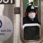 Cuomo Mandates Vaccines Or Testing For Nyc Transit Workers
