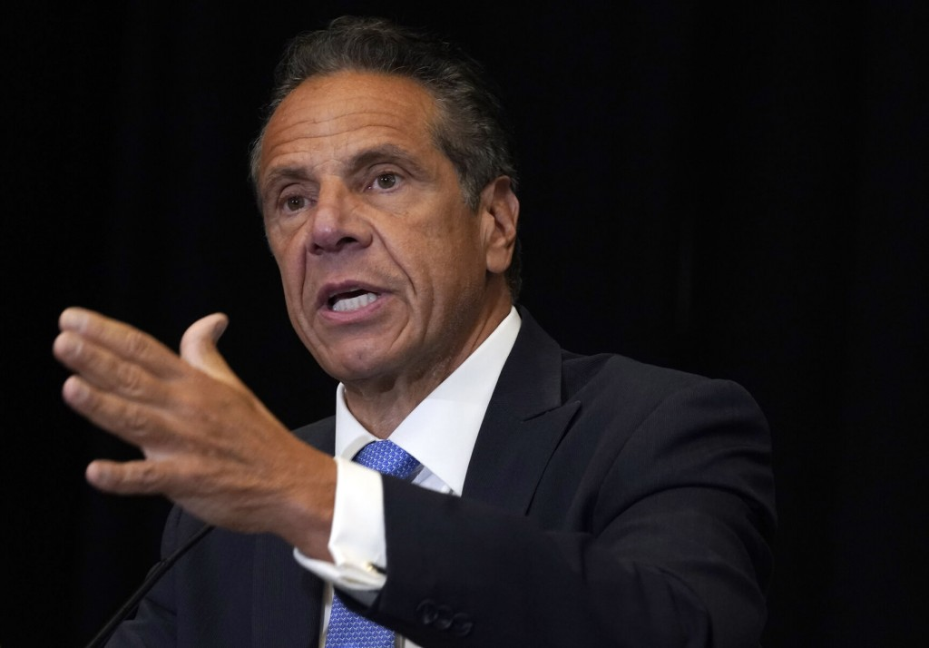 11 Hours Of Questioning For Cuomo In Harassment Inquiry