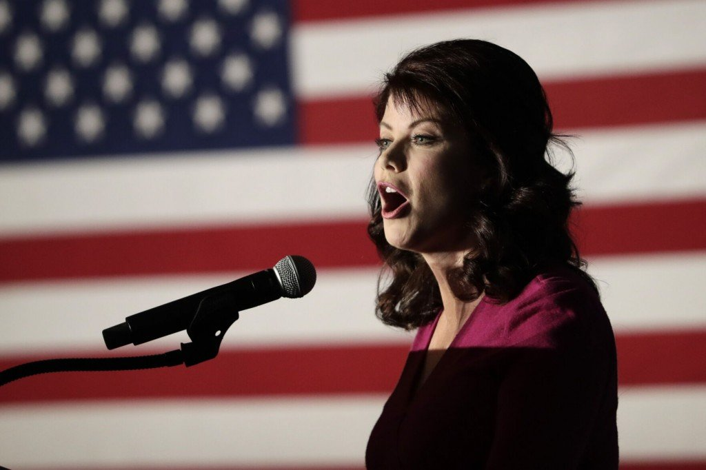 Gop's Kleefisch Takes Steps To Run For Wisconsin Governor