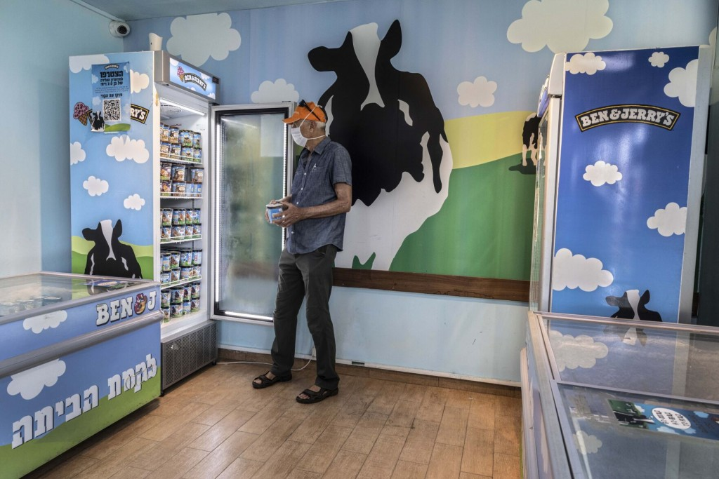 Florida Takes Ben & Jerry's Divestment Step Over Israel
