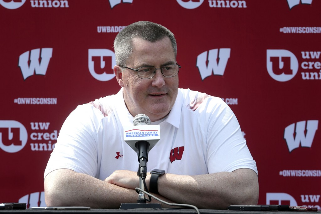 Big Ten Wastes No Time Getting Down To Business With Openers