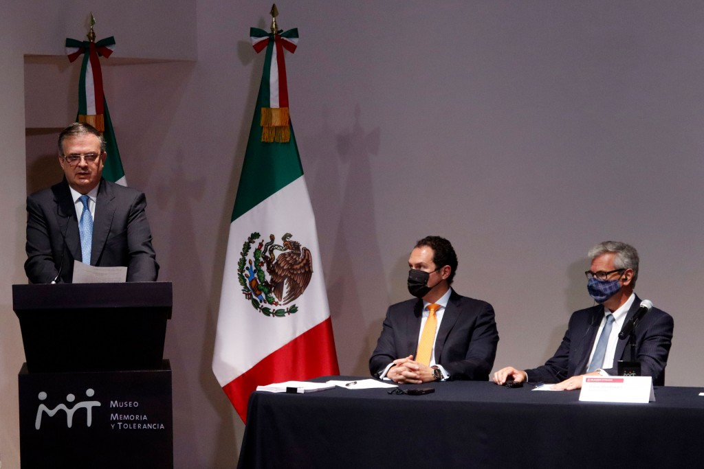 Mexico Sues U.s. Weapons Manufacturers, To Stop Distribuite In Mexico