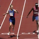 Best Race Ever? Warholm Wins Record Setting Hurdles Race