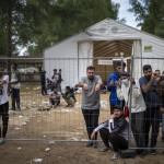 Red Cross Questions Lithuania On Trying To Block Migrants