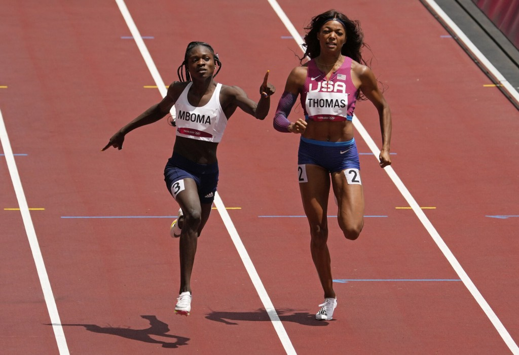 Explainer: What Exactly Are Track's Testosterone Rules?