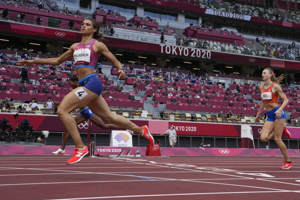 Track Records Keep Falling In Fast Tokyo Games