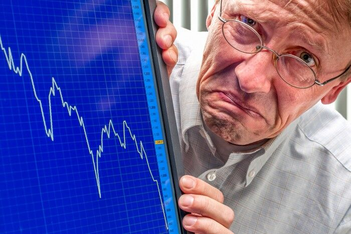 3 Reasons Not To Worry About A Stock Market Crash