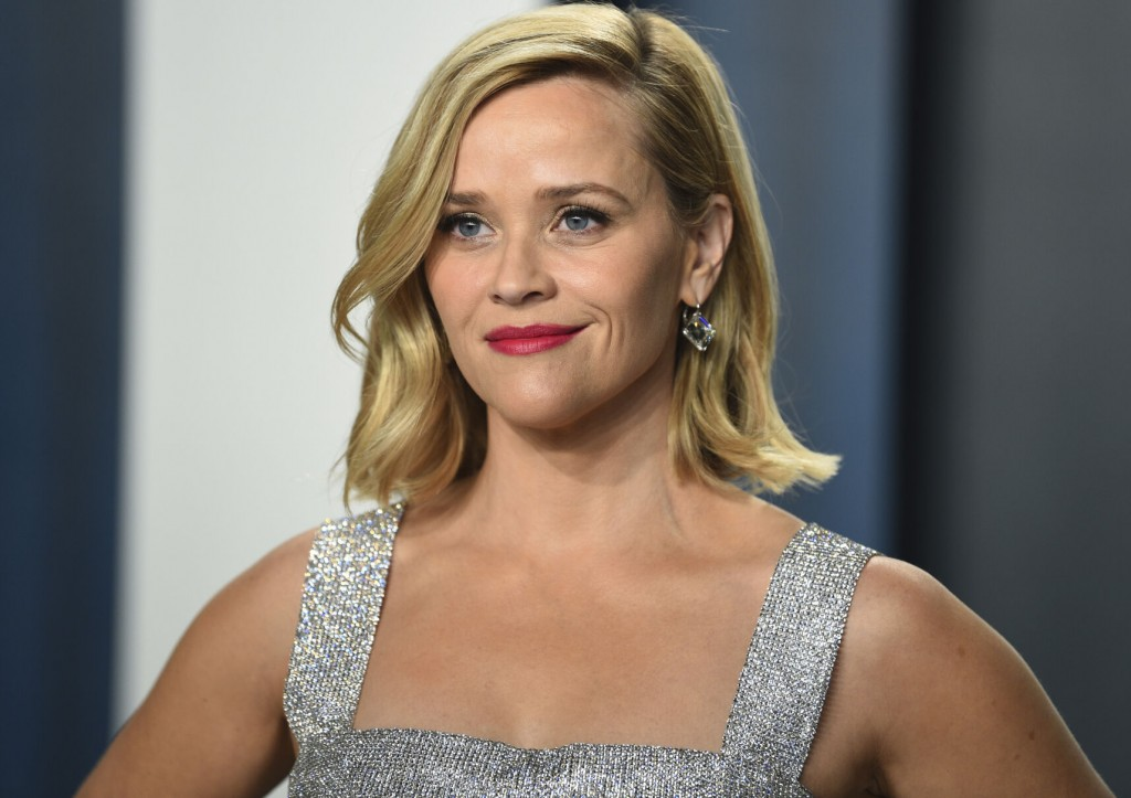 Reese Witherspoon Sells Hello Sunshine, Joins New Company