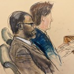 Years In The Making, R. Kelly Sex Abuse Trial Gets Underway