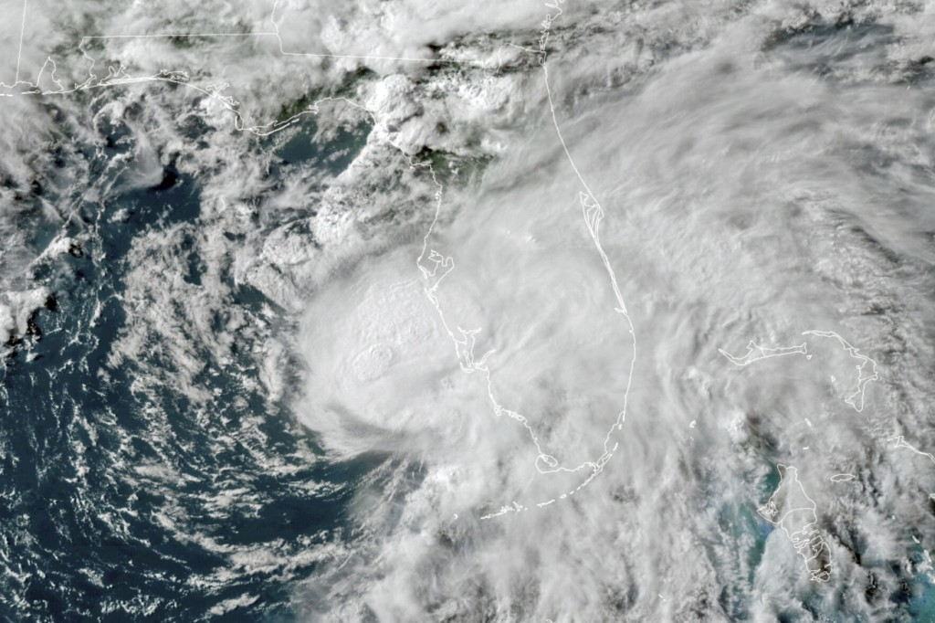 Forecasters: Hurricane Season To Be Busier Than 1st Thought