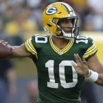Packers' Love Unlikely To Play Preseason Game Against Jets