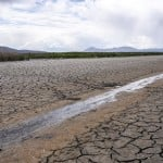 Drought Prompts California To Halt Some Water Diversions