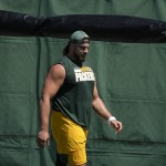 Packers All Pro Tackle Bakhtiari To Open Season On Pup List