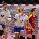 Olympics Latest: Russian Athletes To Face Norway In Handball