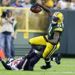 Packers Place Receiver Devin Funchess On Injured Reserve