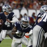 Sitting Out Nfl Preseason Helped Some Qbs, Hurt Others
