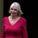 Uk's Johnson Replaces Foreign Secretary In Cabinet Shake Up