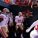 49ers Look To Avoid Home Letdown When They Host Packers