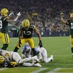 Packers Make Another Bay Area Trip To Face 49ers