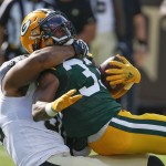 Packers Ready To Regroup After Getting 'humbled' In Opener