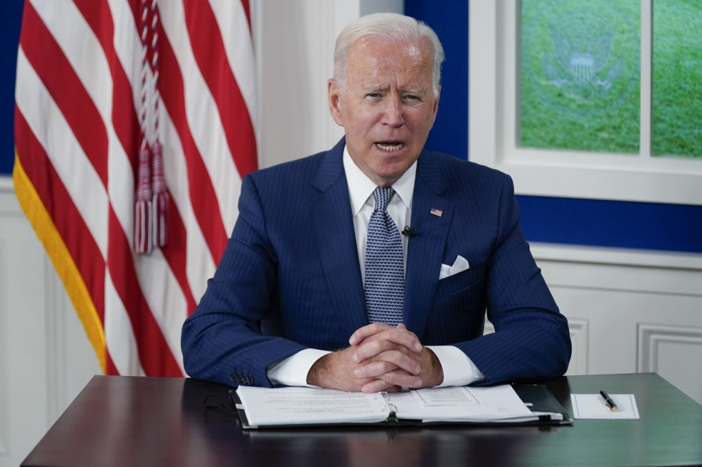 Biden Taps Two Fundraisers, Ex State Rep As Ambassadors