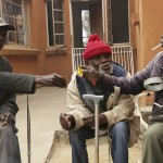 Zimbabwe's Older People Often Sent To Homes Amid Pandemic