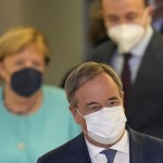 The Latest: German Far Right Party Projected To Lose Votes