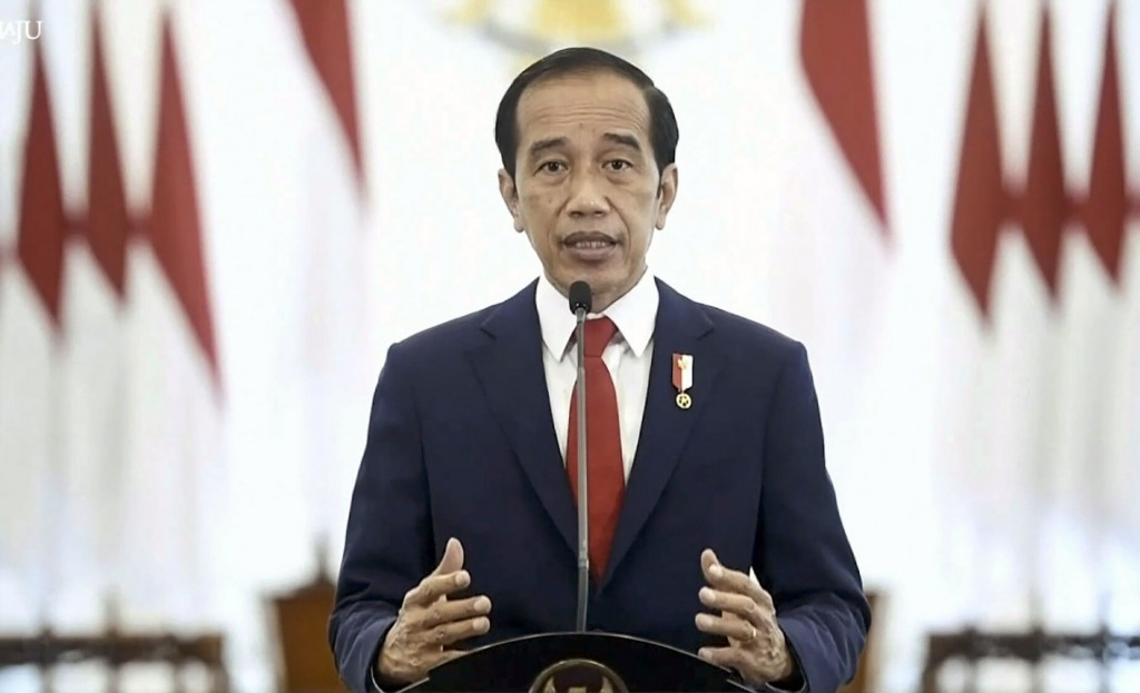 Indonesia Leader Lays Out Priorities For G 20 Presidency
