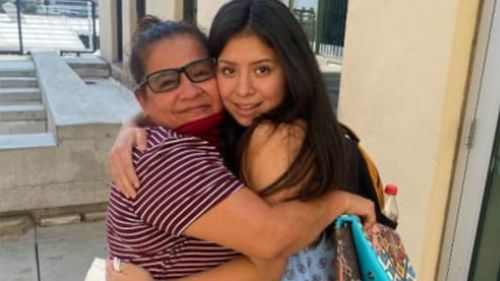 Florida Mother Reunited With Daughter Who Was Abducted In 2007 At The Age Of Six