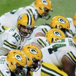 Rodgers Says Uncertain Future Doesn't Create Extra Pressure
