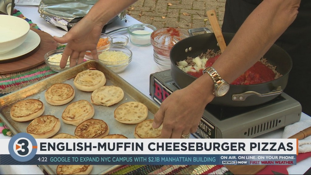 Angie Horkan Offers Some Quicky And Easy Dinner Ideas