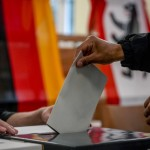 The Latest: Some German Voters Struggle To Pick Next Leader