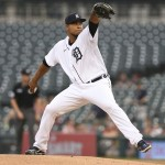 Hill Hits Game Winning Double In 11th, Tigers Beat Brewers