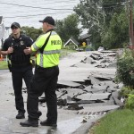Cleanup And Mourning Continue After Ida Soaks Northeast Us