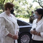 Indonesia, Australia Urge Taliban To Respect Rights Of Women