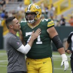 Aaron Rodgers' Uncertain Future Raises Stakes For Packers