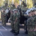 Serb Unity Day Triggers Worries Across The Balkans