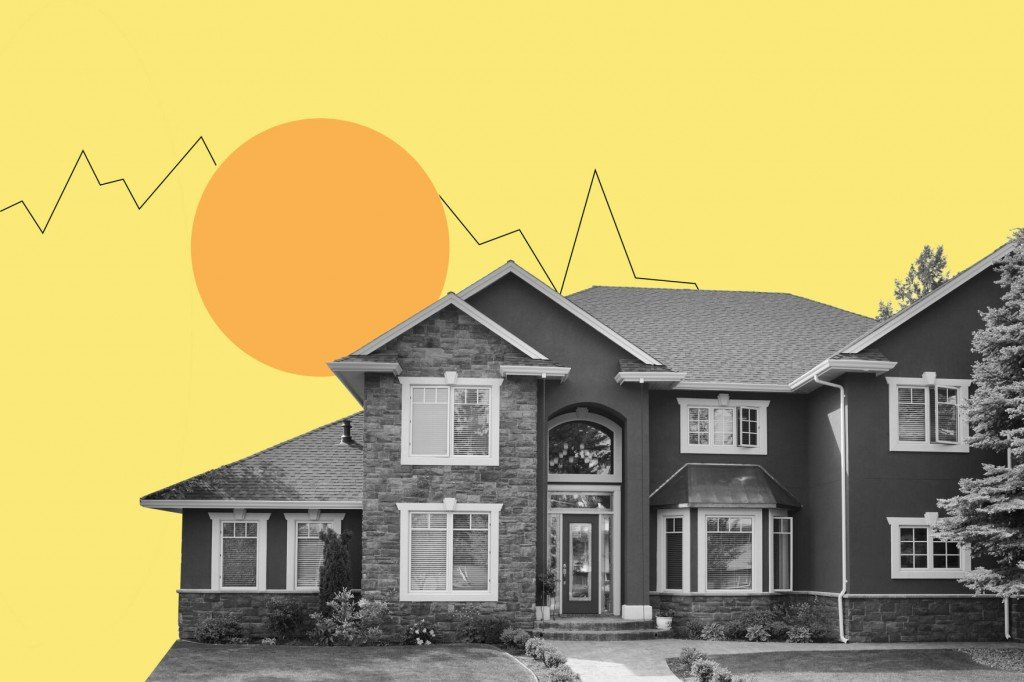Mortgage Rates Tick Lower | September 16, 2021