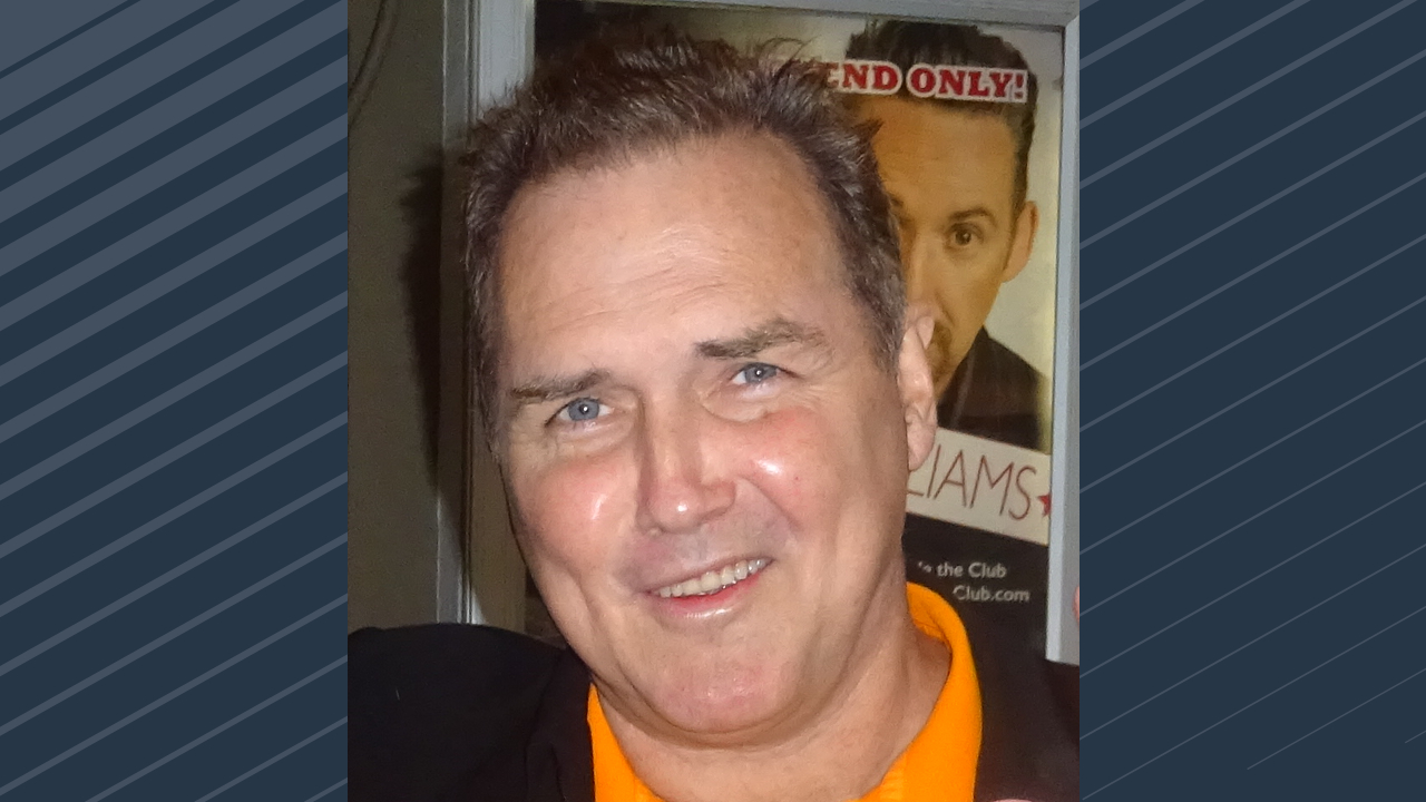 Norm Macdonald dies of cancer at age 61