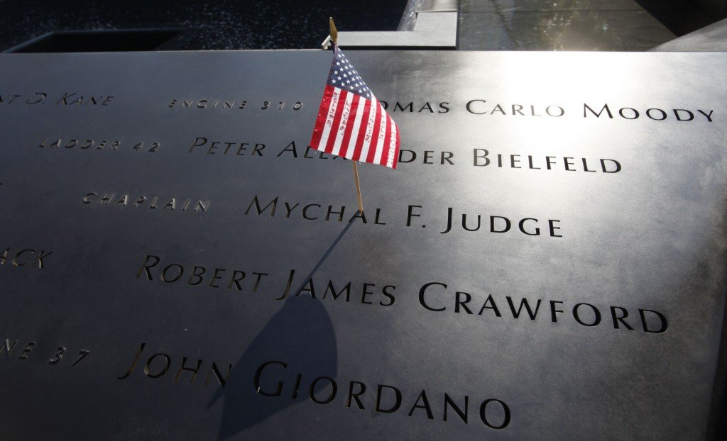 Admirers Still Urging Sainthood For Chaplain Killed On 9/11