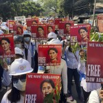 Concerned United Nations Can Only Sidestep Myanmar Crisis