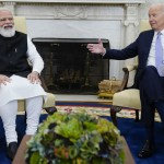 Biden Hosts Indo Pacific Leaders As China Concerns Grow