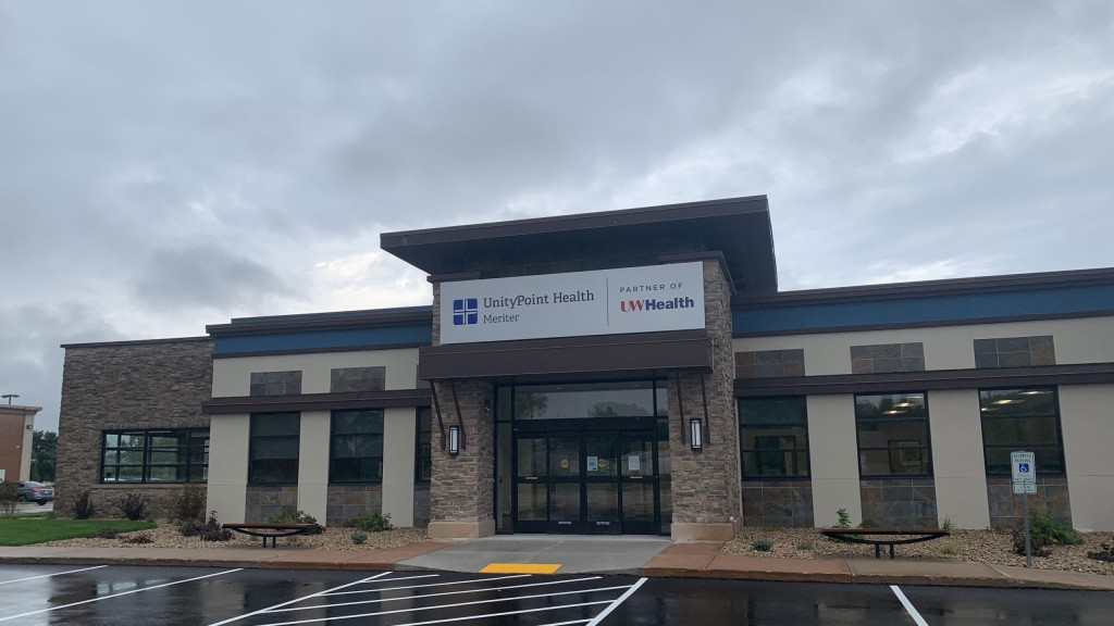 Middleton physical therapy clinic