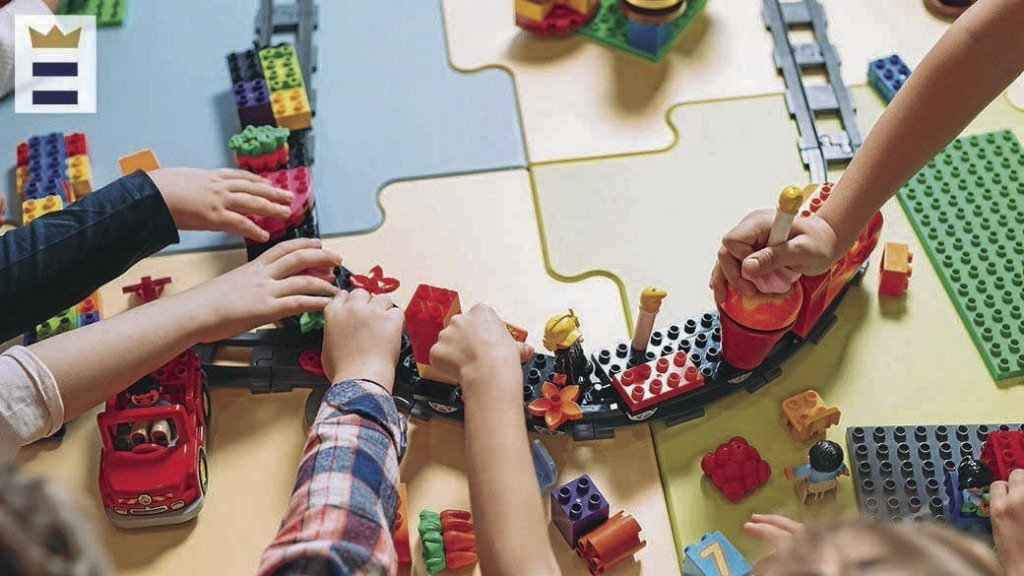 6 Toys For Helping Young Children Learn Science, Technology, Engineering And Math Skills