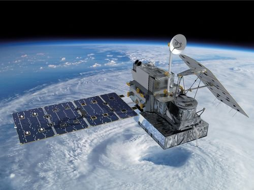 Us Inks $20 Million Deal To Launch High Tech Weather Satellites In Space