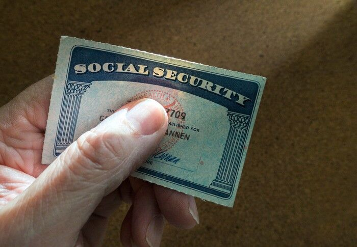 """The Grim Reality Of Social Security's Record """"raise"""" In 2022"""