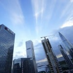 Chinese Banks Try To Calm Fears About Developer's Debts