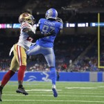Lions Have A Long List Of Fixes Before Facing Packers